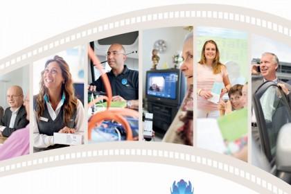 MVO-verslag (UPC Nederland)